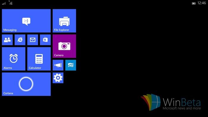 Windows 10 tabletas pequeñas