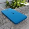 Botones físcios Lumia 640