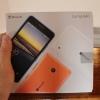 Caja Lumia 640