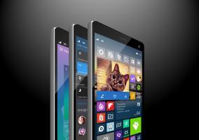 Concept Windows 10 Mobile