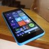 Frontal Lumia 640