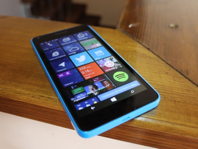 Microsoft Lumia 650 Frente Al Lumia 640 Lte Comparativa De Especificaciones