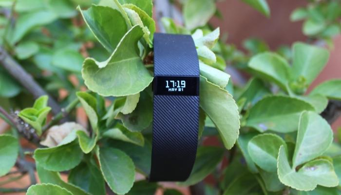 Analizamos en vídeo la Fitbit Charge