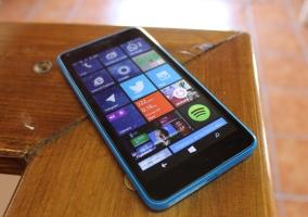 Análisis del nuevo Lumia 640