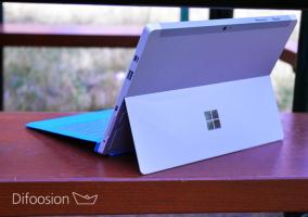Surface 3 diseño