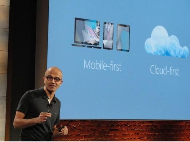 Microsoft estaría trabajando en Windows Cloud, su sistema operativo basado en la nube