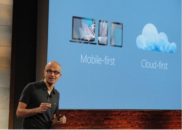 Windows en la nube