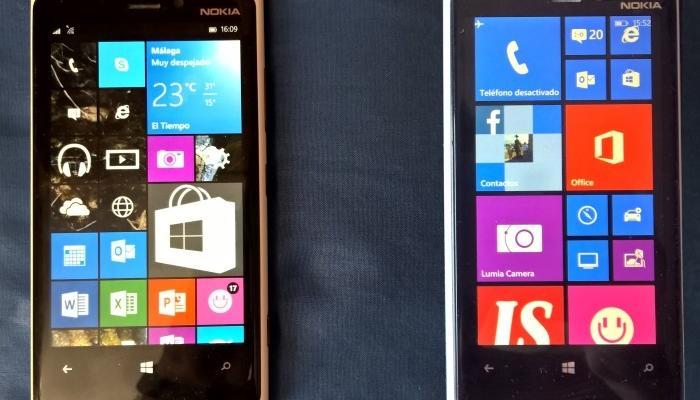windows 10 a windows phone 8.1