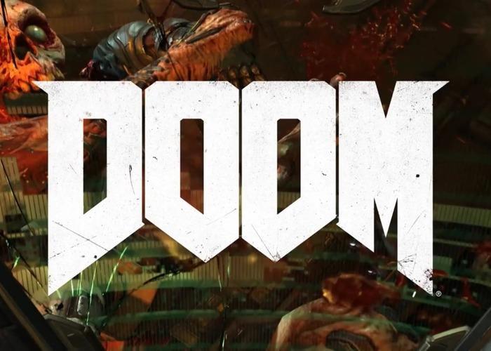 Doom PC y Xbox One