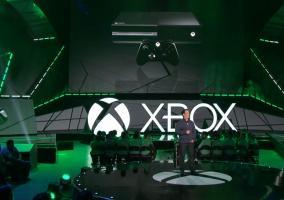 Xbox One E3 2015