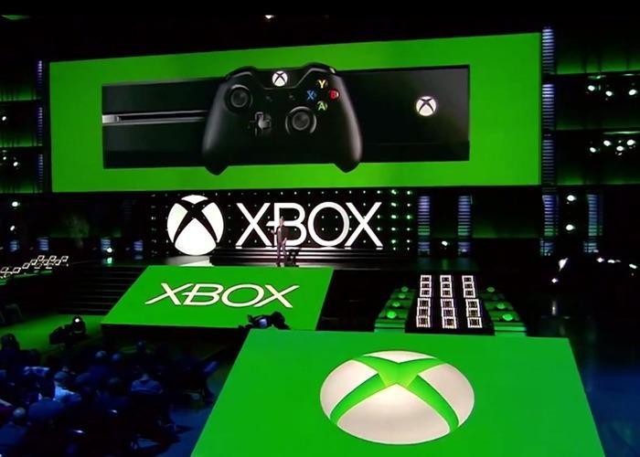 Xbox One E3 cabecera