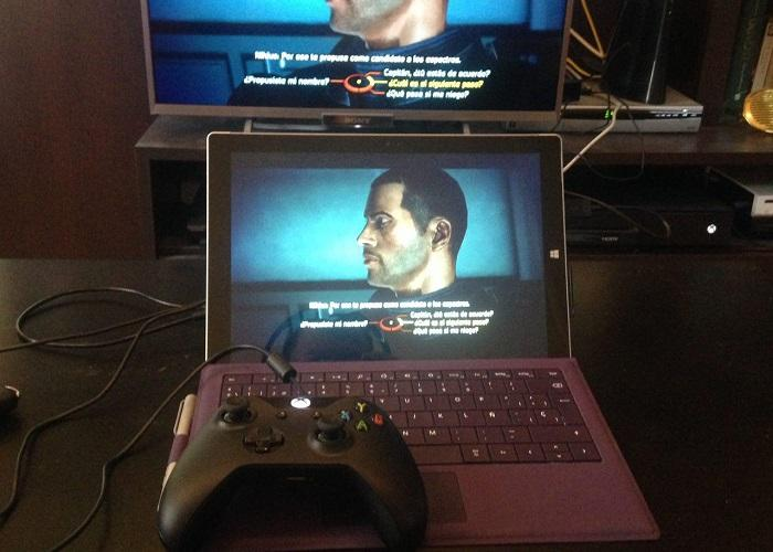 Xbox One Streaming Xbox 360 via PC