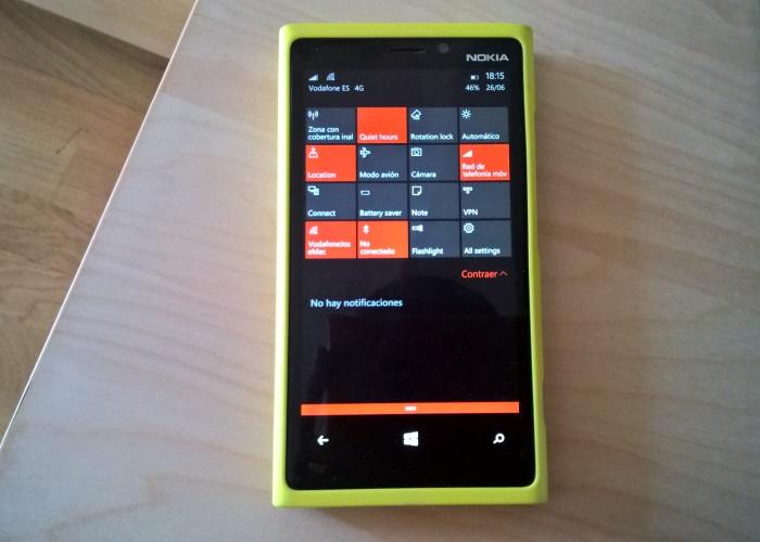 windows 10 mobile preview build 10149