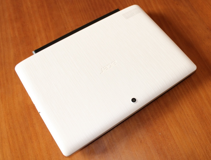 Portátil Acer Aspire Switch 10 E