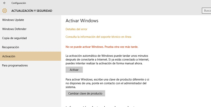 activación_fallida_windows_10