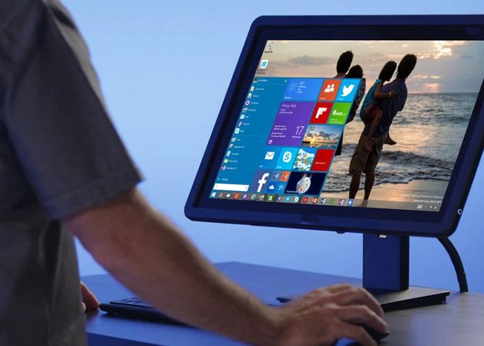 Windows 10 oficial en julio, todas las características