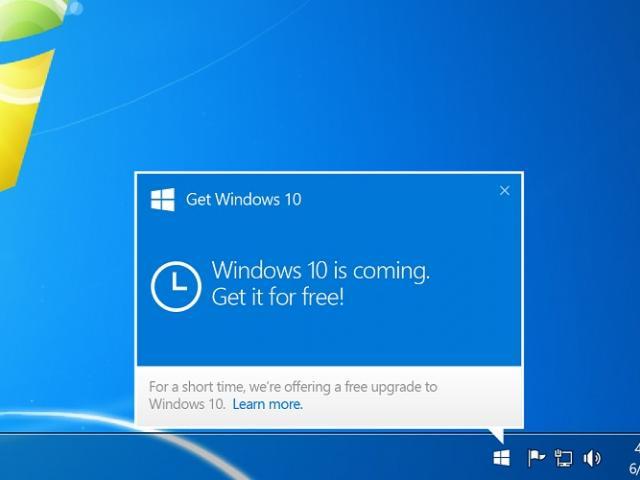 Cómo descargar e instalar Windows 10 en Windows 7 y 8.1