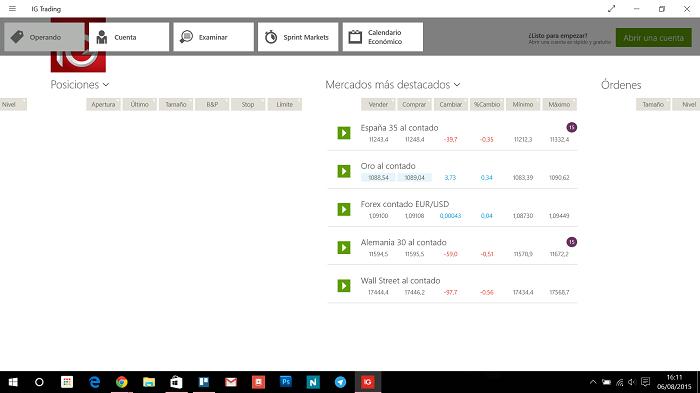 IG Windows 8