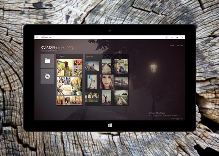 Editor de imágenes Windows 10