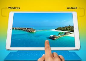 Onda V919 Windows10 Android 4.4