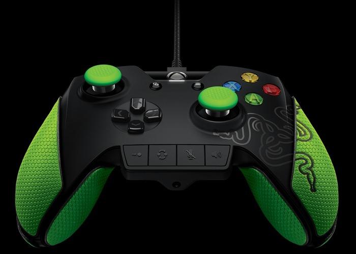 Razer Wilcat Xbox One