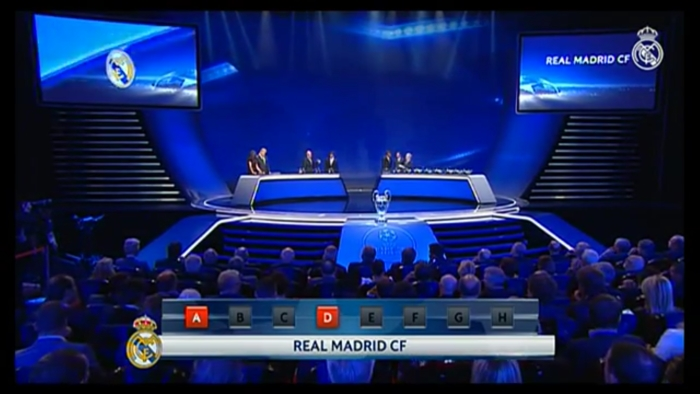 Real Madrid TV en Realmadrid App