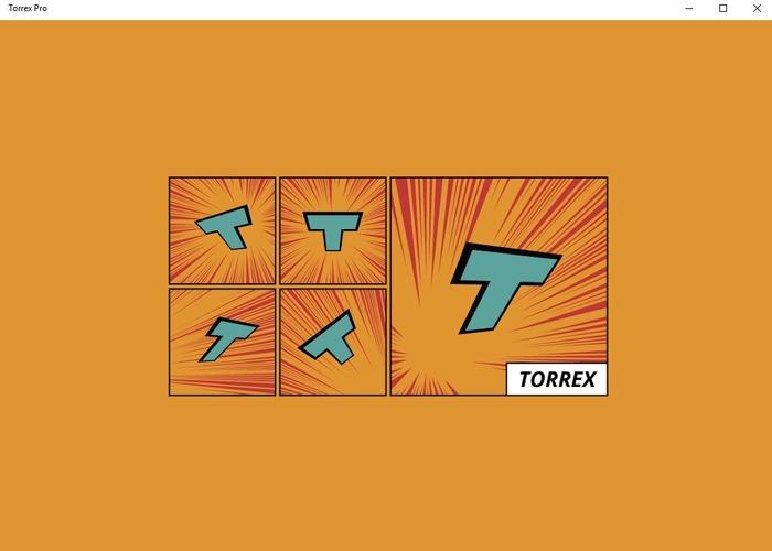 Torrex Pro cabecera