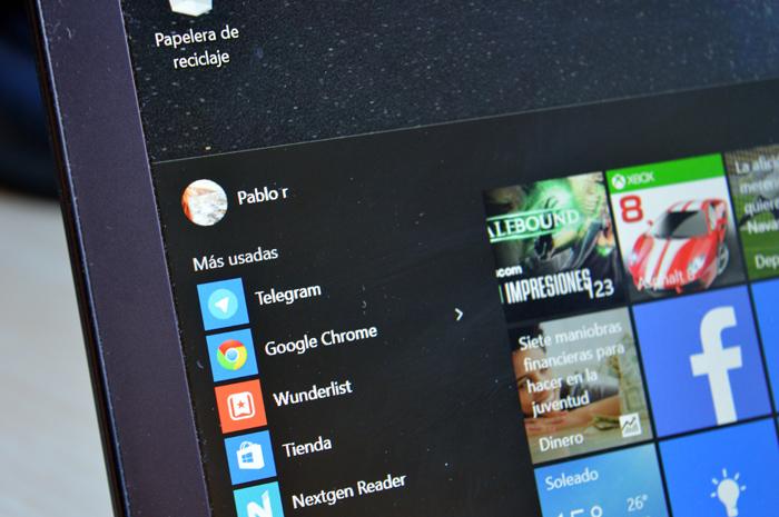 Windows 10 ASUS UX305