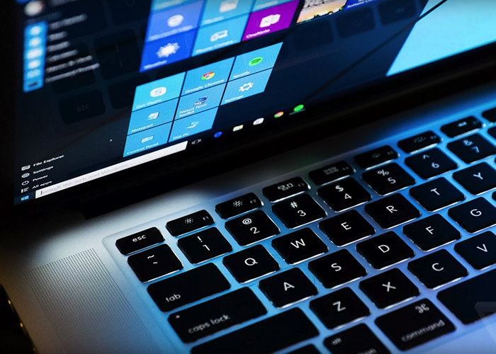Guía paso a paso para instalar Windows 10 en un Mac