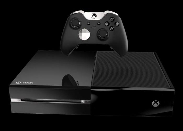 Microsoft Anuncia La Xbox One Elite Bundle Y El Mando Inalambrico Lunar White