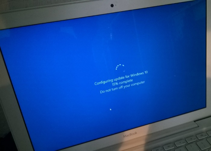 hard reset restaurar windows 10 para pc