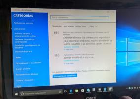 opiniones sobre windows 10