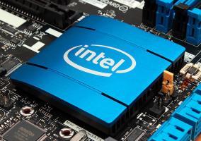 Intel chipset