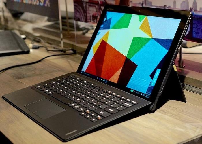 Lenovo Ideapad Miix 700 cabecera