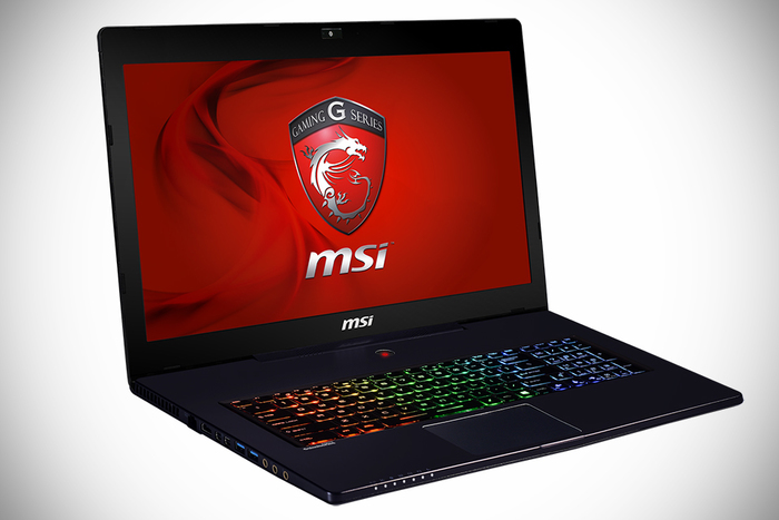 MSI GS70 StealthGhost Series