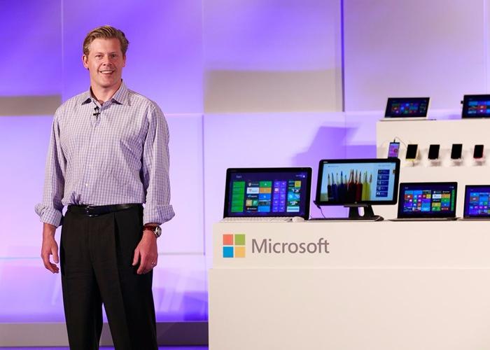 Microsoft en el IFA 2015
