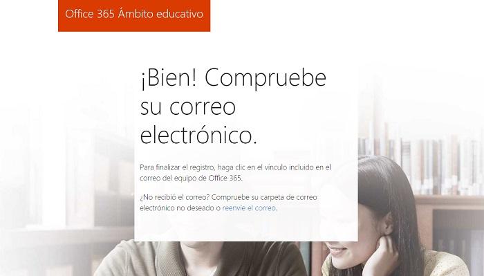Office 365 ambito educativo