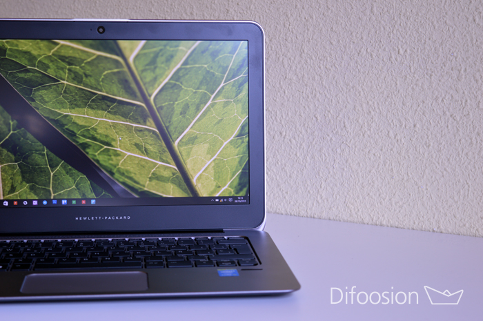 HP Elitebook Folio 1020 pantalla