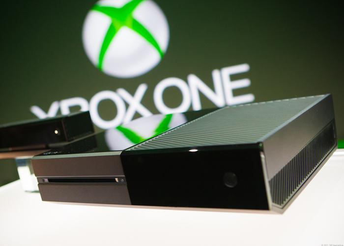 Xbox One Destacada