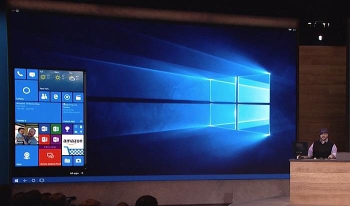 evento microsoft continuum windows 10 mobile menu inicio bryan rober