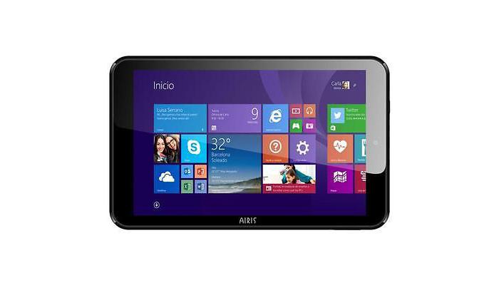Airis tablet