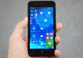 Katana 01 Windows 10 Mobile