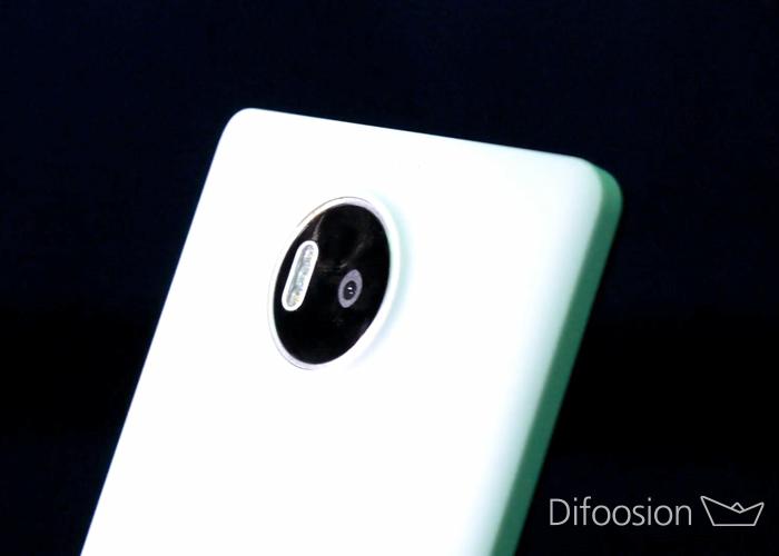 Lumia 950 XL primeras impresiones