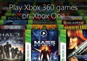 Retrocompatibilidad Xbox One