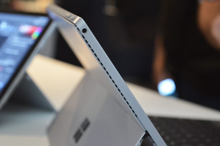 Surface Pro 4  grosor