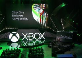 Xbox One retrocompatibilidad