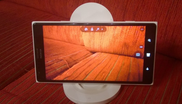 grabacion camara lenta windows 10 mobile