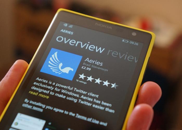 Aeries App