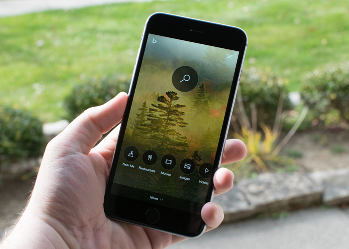 Resultado de imagen para búsquedas en iPhone