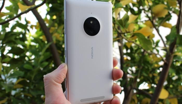 Qué tengo en mi Lumia 830